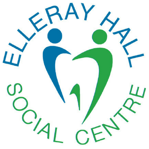 Elleray Hall logo